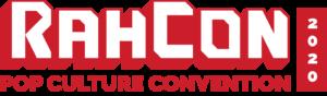 RahCon 2020 Pop Culture Convention